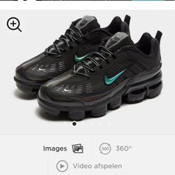 Nike sneakers nieuw in doos
