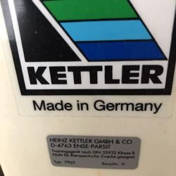 Kettler golf hometrainer