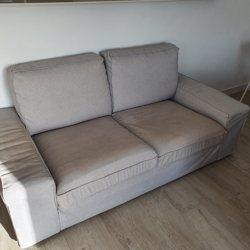 2-zits sofa