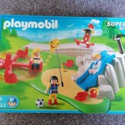 Playmobil 4132 Speeltuin