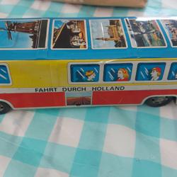 Kanto - Bus Dutch Sightseeing bus - Japan
