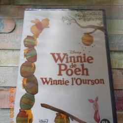Winnie de Poe nieuwe DVD