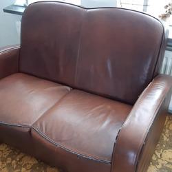 2 en 3 zitsbank  en  fauteuil