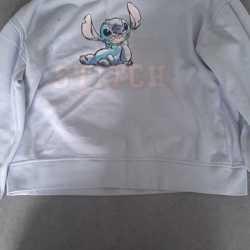 Stitch trui maat 156