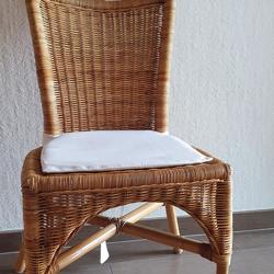rieten stoelen in zeer goede staat