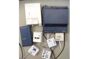 ADSL-ISDN - quattrofox