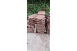 Wildverband tegels ruim 20 m2