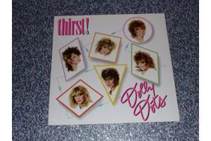 Lp en singles Dolly Dots en  koningin Juliana , ook los