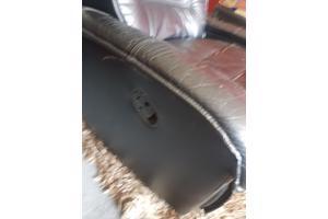 Hoekbankstel en stoel