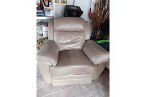 gratis af te halen  relaxstoel