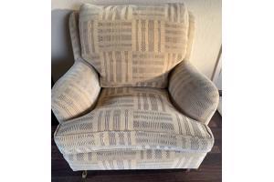Heerlijke fauteuil