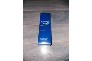Androgel 16,2 mg/g gel Testosteron 2X