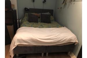Boxspring 140 bed