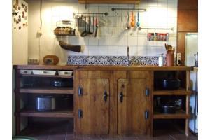 Karakteristieke dorpswoning Extremadura Spanje (gerenoveerd