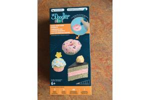 Zelf dessert maken met 3 Doodler