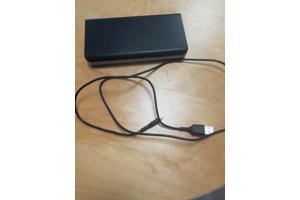 Iphone 6 + powerbank te koop