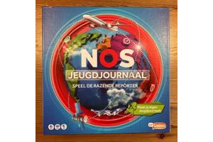 Bordspel - NOS Jeugdjournaalspel