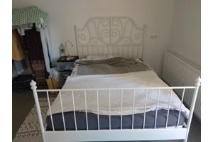 Bed en matras