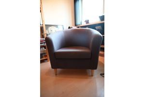 Tullsta stoel 2009