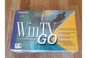 WinTV GO van Hauppage, model 607, NIEUW