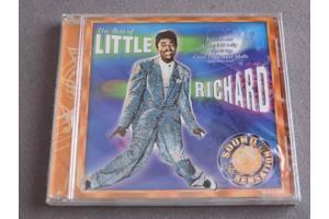 CD met muziek van Little Richard