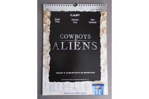 Jimmy's filmkalender (2010 - 2011)