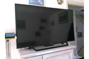 Sony smart LED TV 48 inch