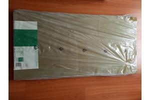 Vloerplaten (ondervloer)