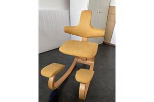 Stokke stoel