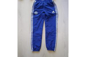 Chelsea trainingspak blauw