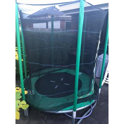 Trampoline 180cm doorsnede