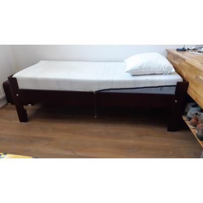 een persoons bed