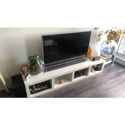 TV-meubel/Vakkenkast