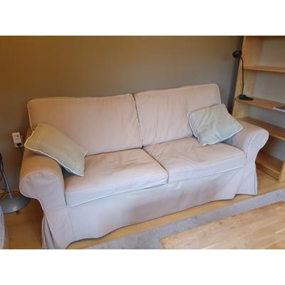 IKEA Ektorp slaapbank
