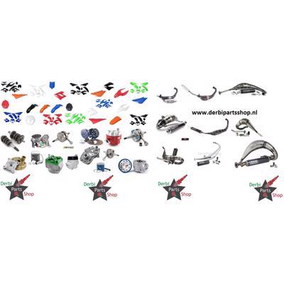 Derbi Senda / Aprilia 50cc onderdelen tegen de beste prijzen