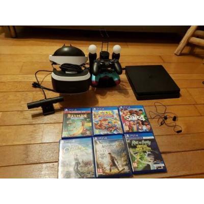 PlayStation 4 helemaal compleet