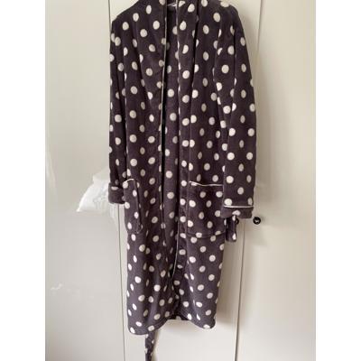 Heerlijke zachte badjas van Hunkemöller