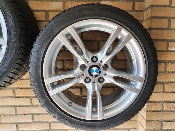 Winterwielen BMW 3-serie F30/F31