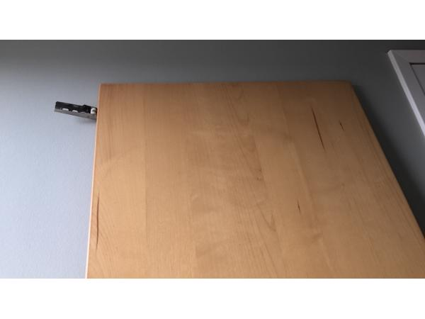 Pax kast (50x58x236cm)