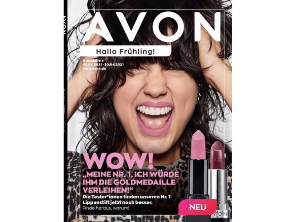 Avon Pro color nagellak in 26 kleuren !