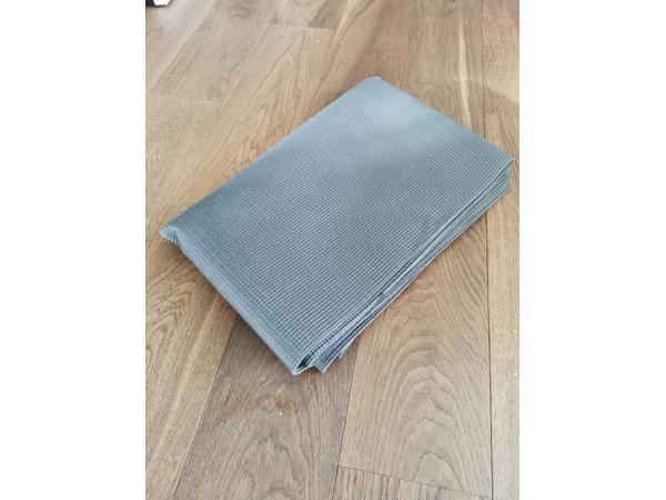 Yoga-mat, grijs