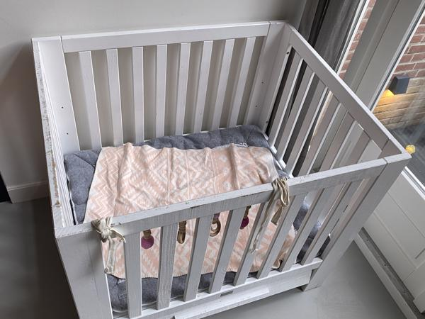 Babybox wit hout