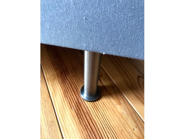 IKEA Boxspring 160x200 | goed staat