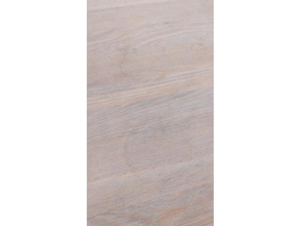 Eettafel 210x100 echt hout