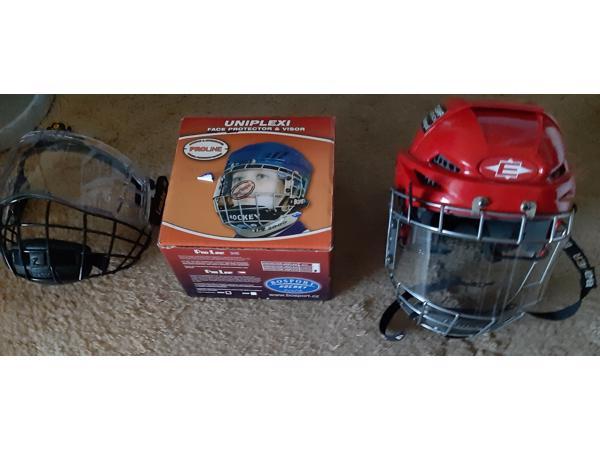 IJshockey uitrusting youth XL/adult S