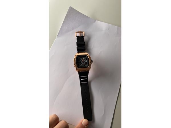 Richard mille horloge