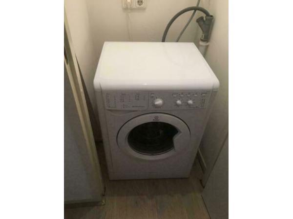 Indesit wasmachine in goede staat
