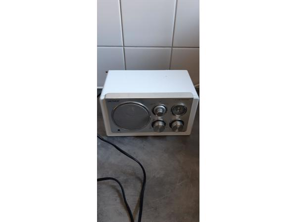 Kleine radio