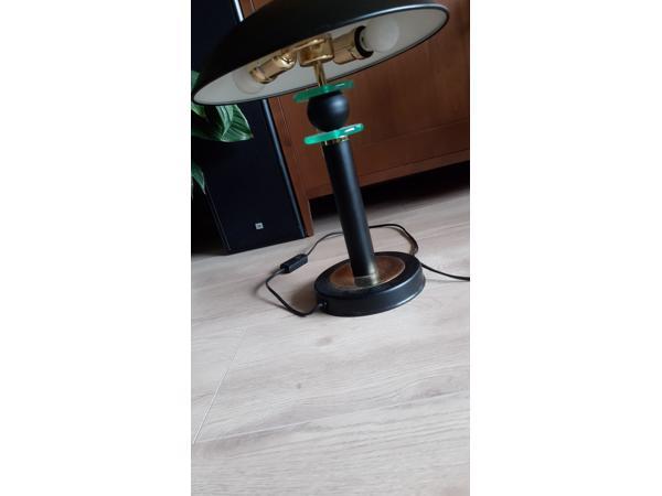 Mooie staande lamp